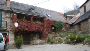 maison de village en Ariège